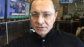 О. Богданов, ТелеТрейд: Рост доллара после ФРС(Аналитик
