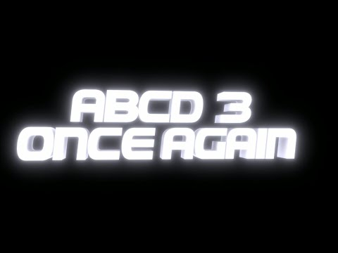 ABCD 3 leaked trailor(watch full video)
