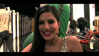 Making Baby Doll- Sunny Leone- Ragini MMS 2 With Lyrics