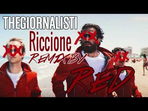 Thegiornalisti - Riccione (Red Remix)