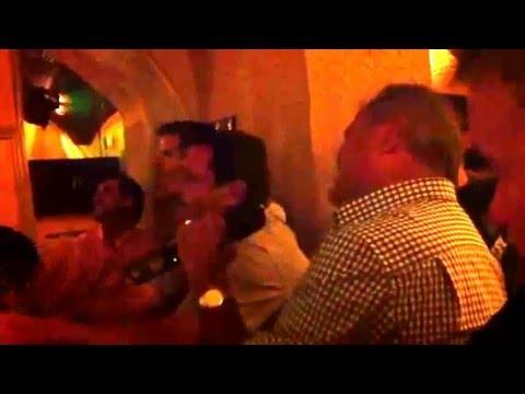 H. Robert karaoke, Merida