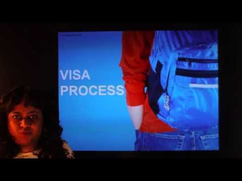 Study Abroad- Visa Interview Process and Guidance