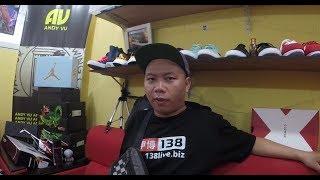Một Ngày Trải Nghiệm Đi Ship Đồ cùng ShipperMan (Vlog 148) ft Cậu Tí