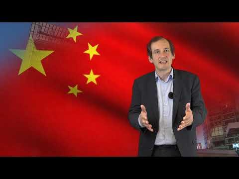 Wie umgehen mit China und der Türkei? - Norbert Kleinwächter - AfD