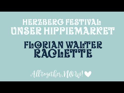 Unser Hippiemarket -