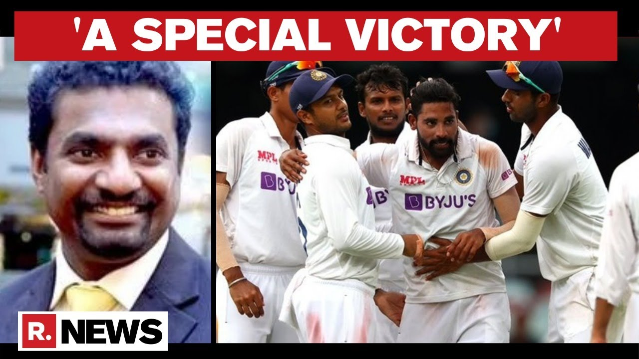 India vs England: Head coach Ravi Shastri praises Te..or season of ...