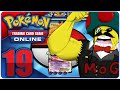 Rematch mit Moggy - Pokémon Trading Card Game Online - Part 19