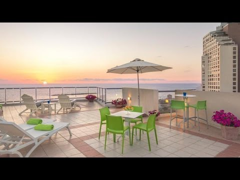 Top10 Recommended Hotels in Tel Aviv, Israel