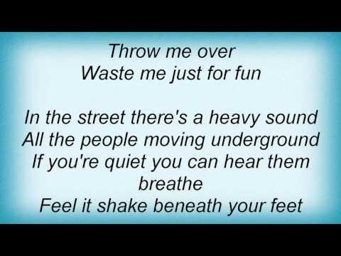 Kosheen - Recovery Lyrics