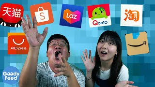Online Shopping in Singapore: Which Platform is the Best? #GoodyTalks screenshot 3