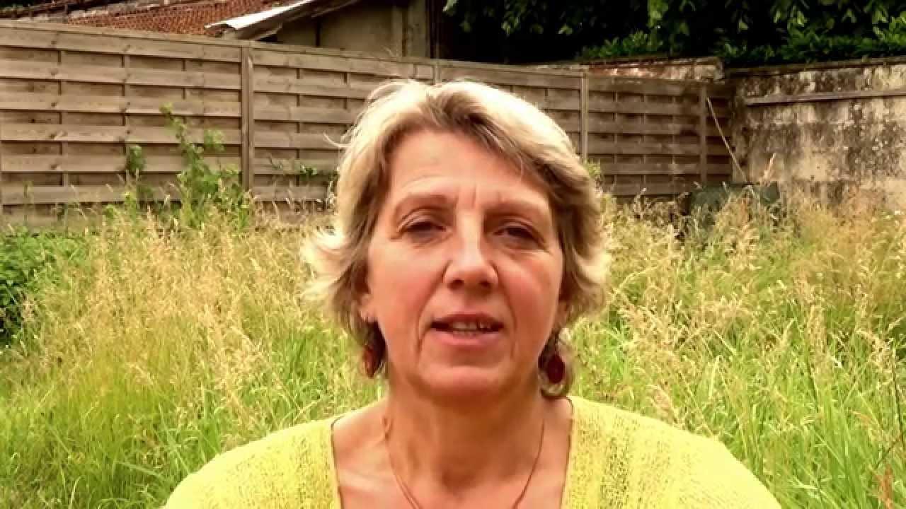 Florence Albouy - Se ressourcer en petits groupes de conscience-expression et tisser du lien - Drôme