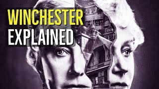 WINCHESTER (2018) Guns, Ghosts And Generational Guilt EXPLAINED