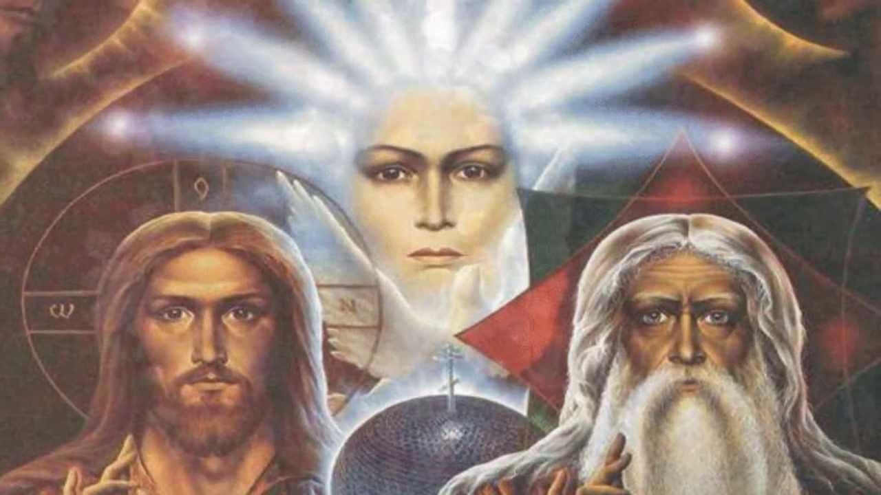 <b>Поздравление с праздником</b> Святой Троицы! №2 - YouTube
