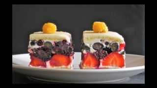 NY Skinny vs. Paris Skinny: Food...