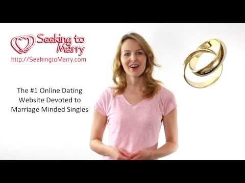 Find marriage and serious relationships online; serious relationship dating site from YouTube · Duration:  48 seconds