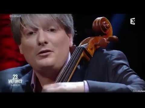 Connesson, Cello Concerto (finale) - Jerome Pernoo, Tugan Sokhiev