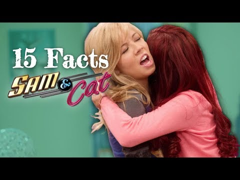 15 Facts About Sam & Cat