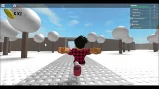 Roblox-Idiot Simulator Woah