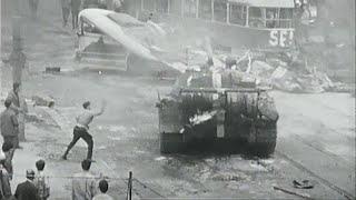 Август 68: Прага не забыла
