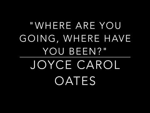 the symbolism of arnold friend in joyce oates where are you going where have you been In where are you going, where have you been by joyce carol oates we have the theme of conflict, independence and control written in 1966 and narrated in the third person by an unnamed narrator, most critics would agree that the story is based on the crimes committed by charles schmid.