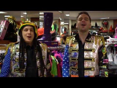 DJ Michel & DJ Ricky - Astens Carnaval
