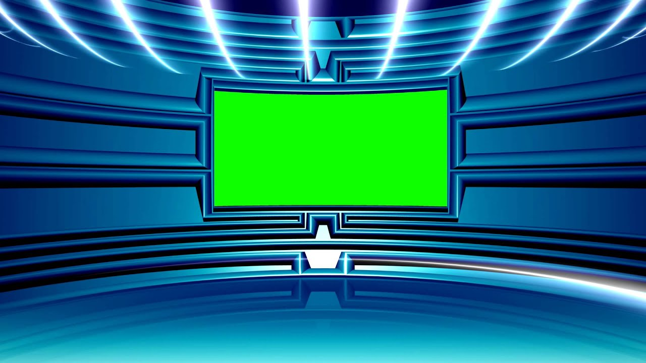 3d Wallpapers For Windows 8 Hd Free Download Virtual Stage Blue Video Background Hd Youtube