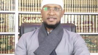 Tafsiira Suura Baqraa AYATA 44-50 FII Nawaaqidul Islam Kut 7