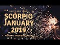 BLOWING UP YOUR PHONE SCORPIO JANUARY 2019 TAROT AND ASTROLOGY
