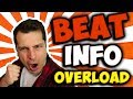 How to Beat Info Overload (And Finally Make Money Online)