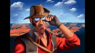 A Team Fortress 2 Tribute