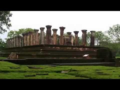 Destination Unknown Sri Lanka,  Episode 1,  Transportation