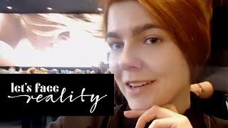 Klaudia mit K beim Star Friseur | Klaudia | Let's Face Reality | ProSieben