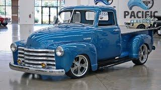 1948 Chevrolet 3100 blue
