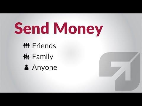 Send Money 03 2018