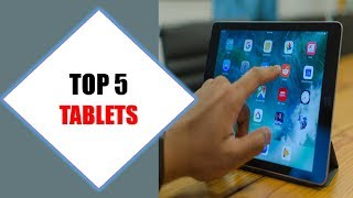 Top 5 Best Tablets 2018 | Best Tablet Review By Jumpy Express