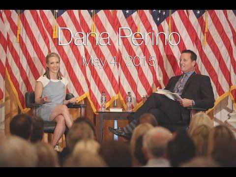 Dana Perino Speaks at the Nixon Library