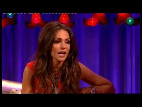 Michelle Keegan interview 2015