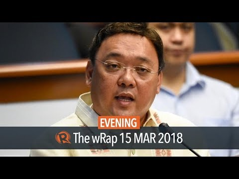 Poe, Roque clash on bill prohibiting officials from spreading fake news