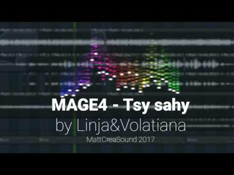 Mage4 - Tsy sahy - By Linja&Volatiana
