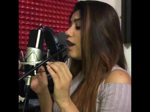 Kya yeh mera pehla pehla pyar hai by kaur B Ghaint voice (PH Production)