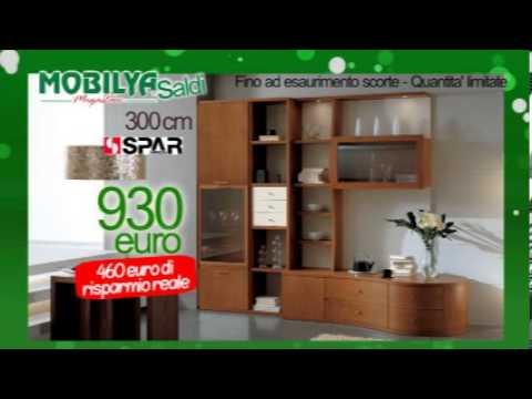Saldi di qualit a gennaio da mobilya megastore 01 youtube for Mobilya megastore offerte