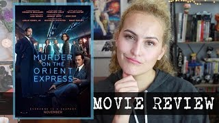Murder on the Orient Express (2017) | ROLL CREDITS