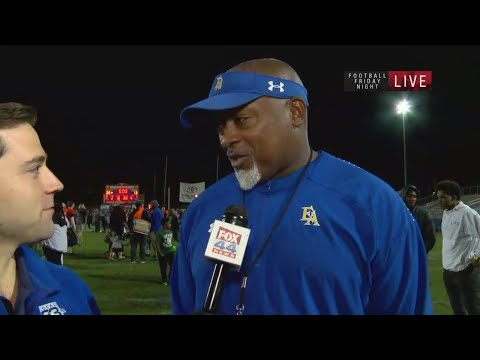 Game of the Week: St. Amant at East Ascension