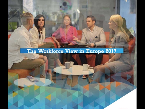 Workforce View in Europe 2017