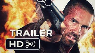 AVENGEMENT Official Trailer 2019 [HD] (Scott Adkins)
