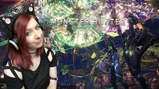 SUMMER TWILIGHT FESTIVAL! - Monster Hunter: World PS4 PRO Part 75 - Interactive Streamer