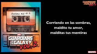 Fleetwood Mac   The Chain Sub  Español Guardianes de la Galaxia Vol  2 Marvel Fans