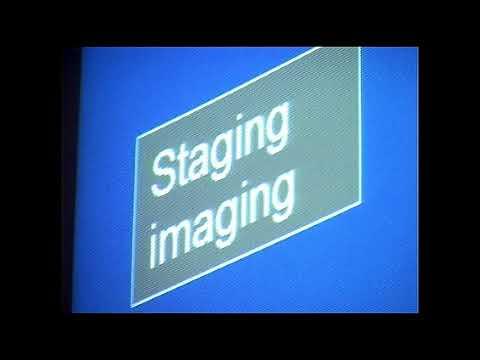 Imaging in Onkology הדמייה באונקולוגיה