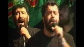 Safar 1384-Night 29 - Haj Mahmood Karimi/Haj Saeid Haddadian