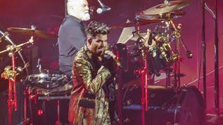 【4K】2020 - QUEEN+Adam Lambert - The Show Must Go On -Saitama Super Arena2,Japan
